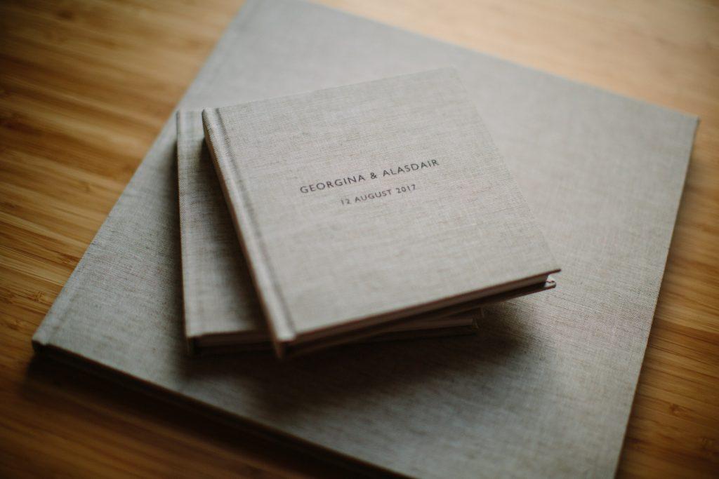 Duplicate Albums - Nisha Haq Photography