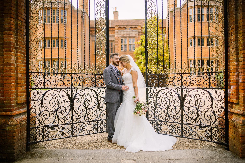 Nisha Haq Photography - Hampshire Wedding Photographer - New Place Hotel wedding