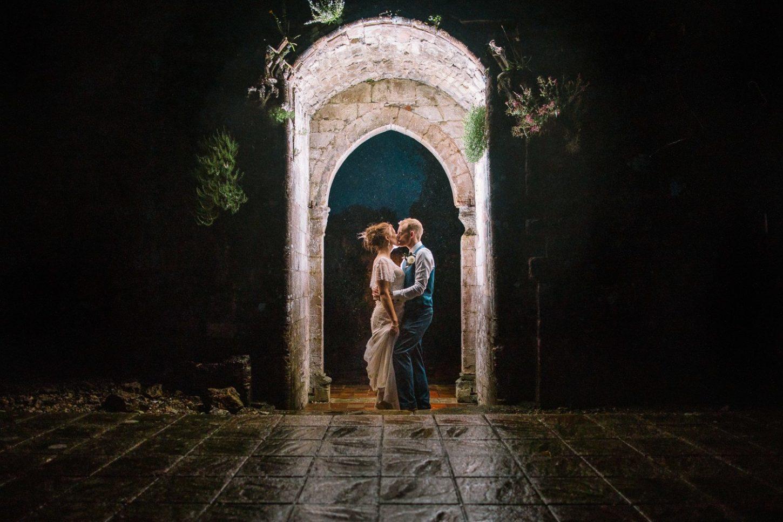 Beaulieu Domus New Forest Rainy Day Wedding - Nisha Haq Photography