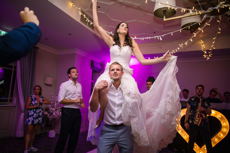 Wotton House Surrey Wedding - Nisha Haq Photography