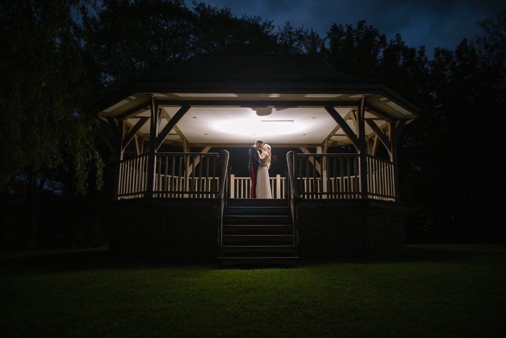 Night time portrait - Haselbury Mill Somerset, Nisha Haq Photography