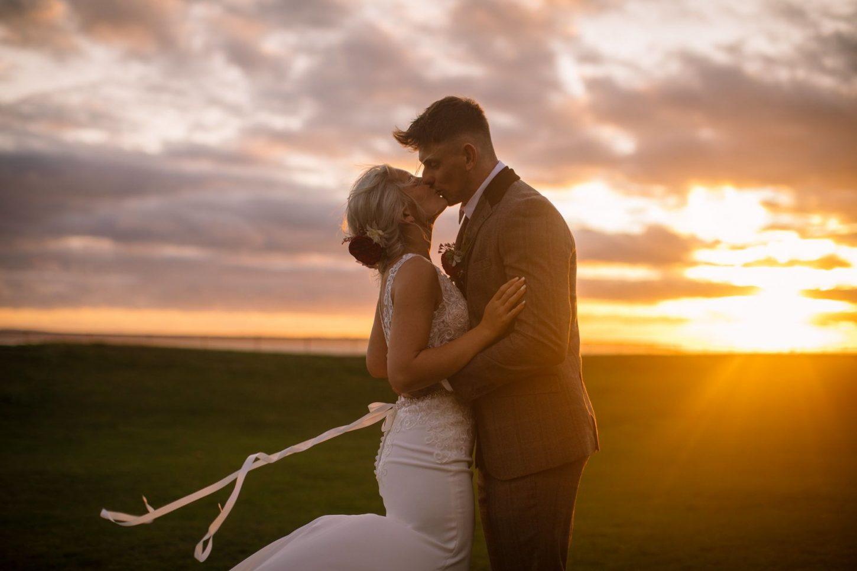 The Alverbank Hotel Gosport Hampshire Autumn Wedding - Nisha Haq Photography