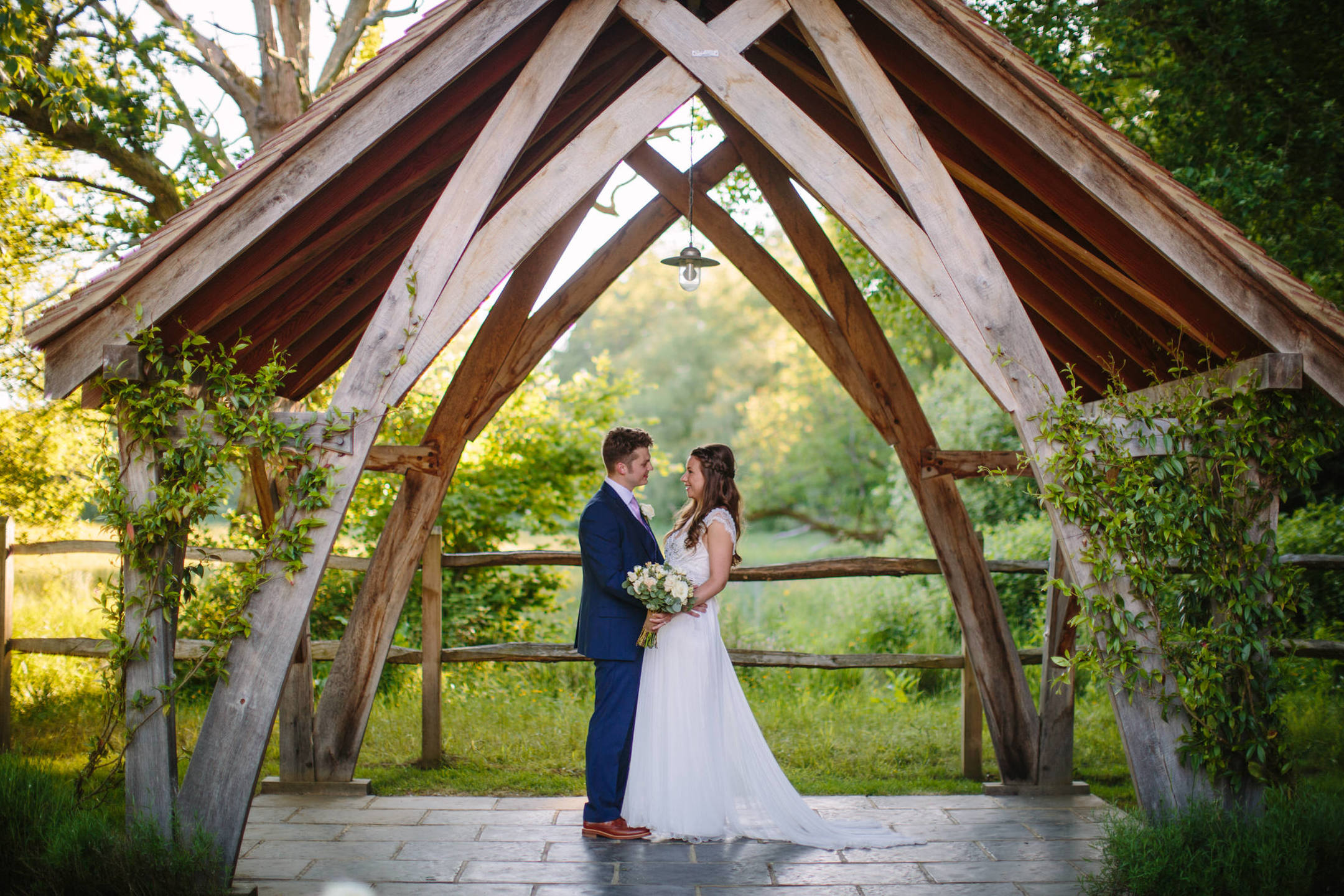 Millbridge Court Surrey Spring Wedding - Nisha Haq Photography