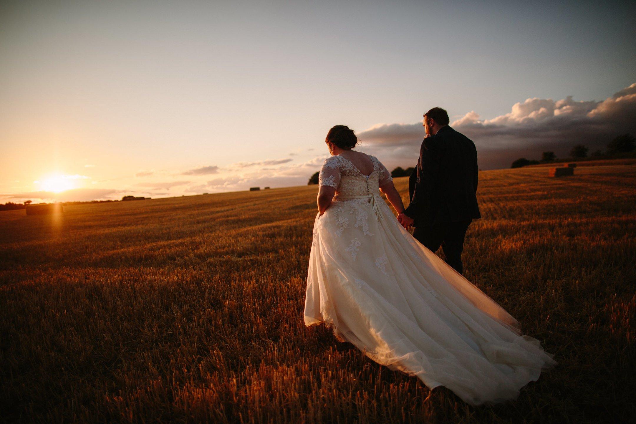 Clock Barn Summer Hampshire Wedding - Nisha Haq Photography